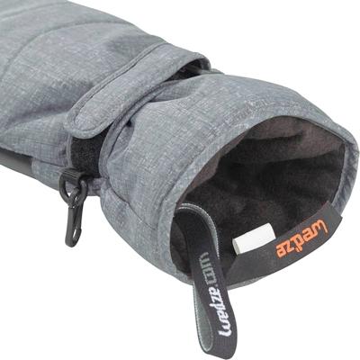 Comment choisir ses gants ou moufles de ski - chaleur