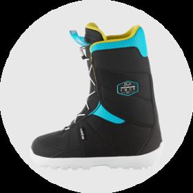 packshot boots sb enfant