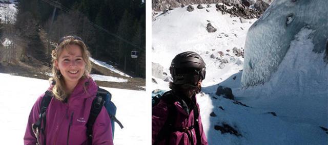 pourquoi il faut porter un casque de ski, interview médecin de montagne