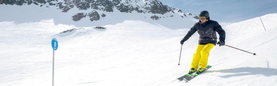 reussir premiere sortie ski - media 1
