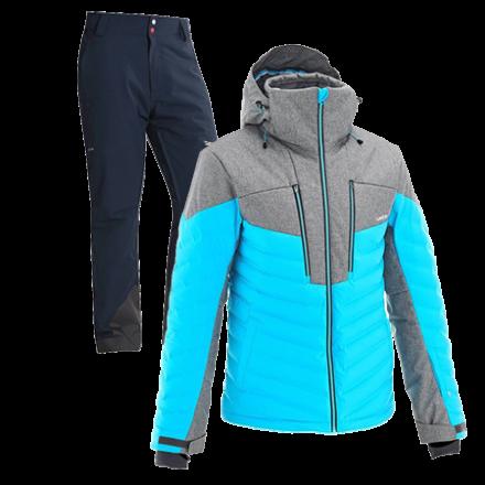 2d4663556f1f2 Comment laver sa tenue de ski | Wedze