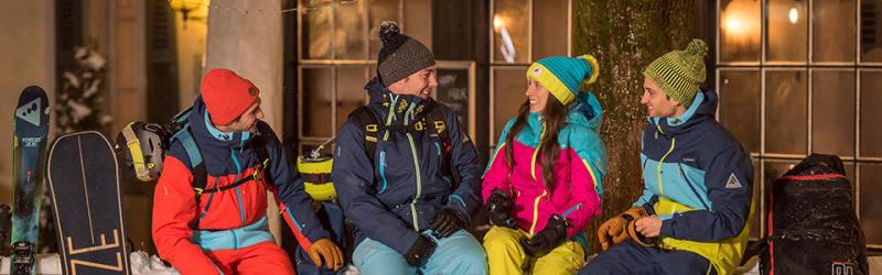 Bien entretenir sa tenue de ski et snowboard avec les conseils de Wed'ze