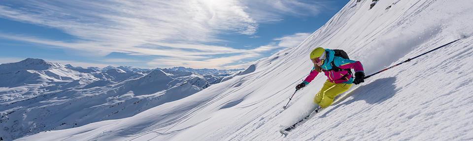 bien choisir ses skis de randonnée avec Wed'ze