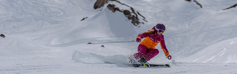 Quelles chaussures de ski choisir quand on a de gros mollets ?