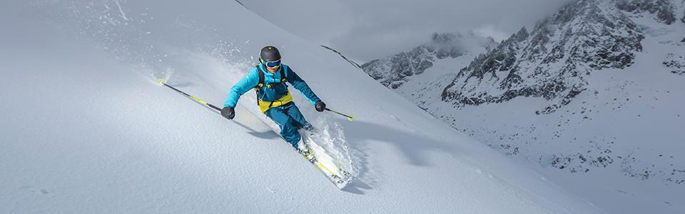 comment choisir ses chaussures de ski quand on a le pied large ?