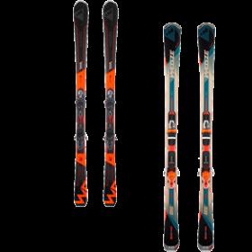 comment choisir des skis pour débuter les conseils de wed'ze