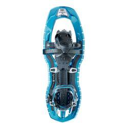 Schneeschuhe TSL Symbioz Access großer Rahmen blau