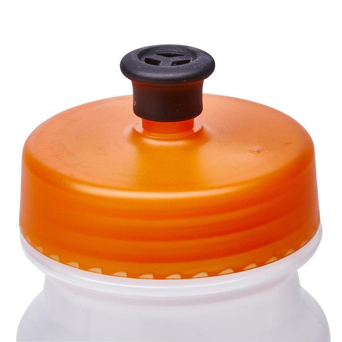 Sportbidon oranje 550 ml