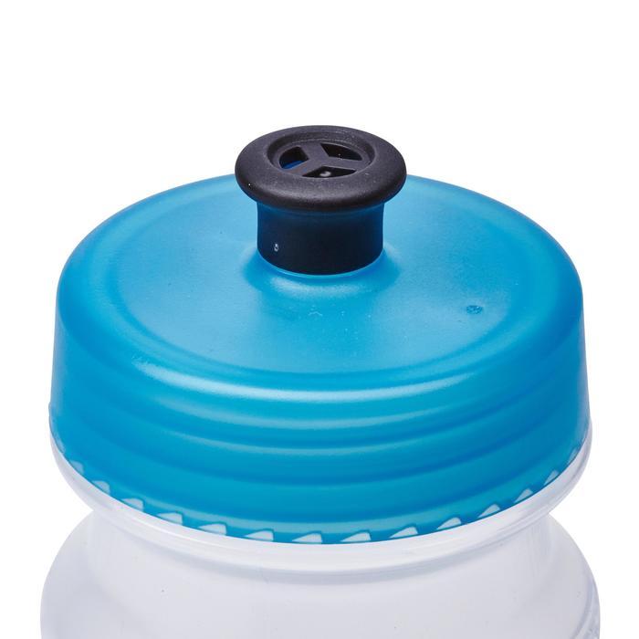 Sportbidon blauw 550 ml