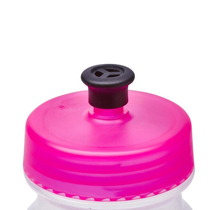 Trinkflasche Sport 500ml pink