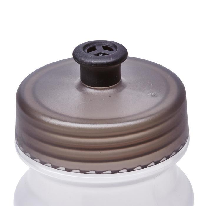 Bidón sport gris 550 ml