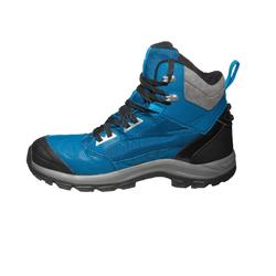 SH520 X-Warm Men's Waterproof Hiking Boots - Blue