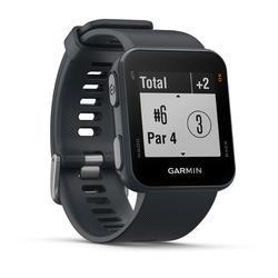 Golf GPS-Golfuhr Approach S10 blau