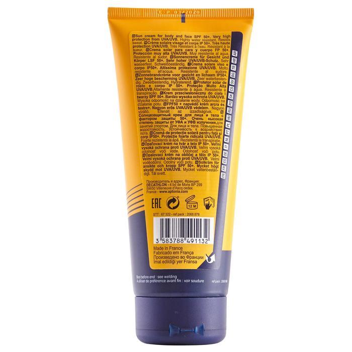 Crema de protección solar sport IP50+ 200 ml
