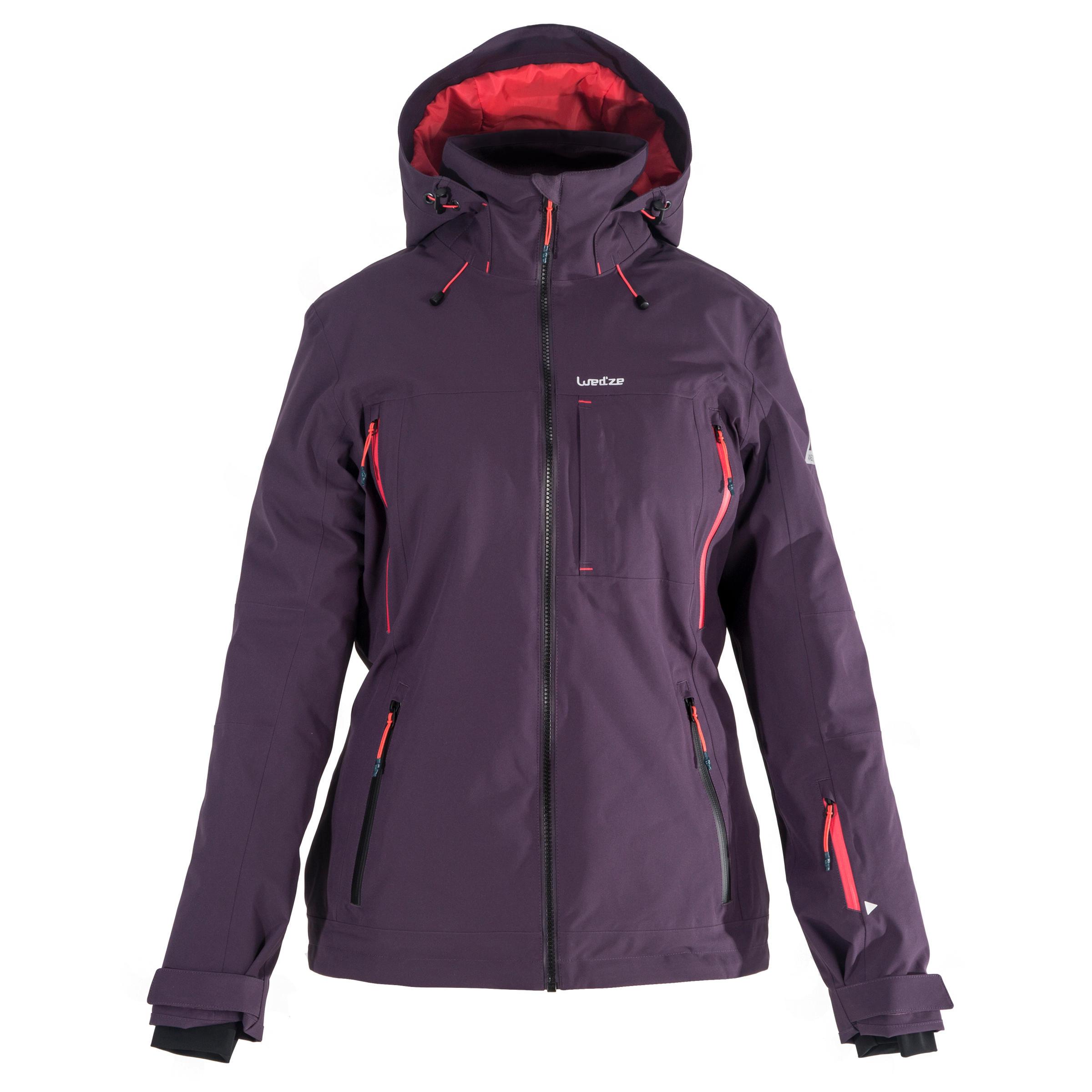 Manteau d'hiver femme bench