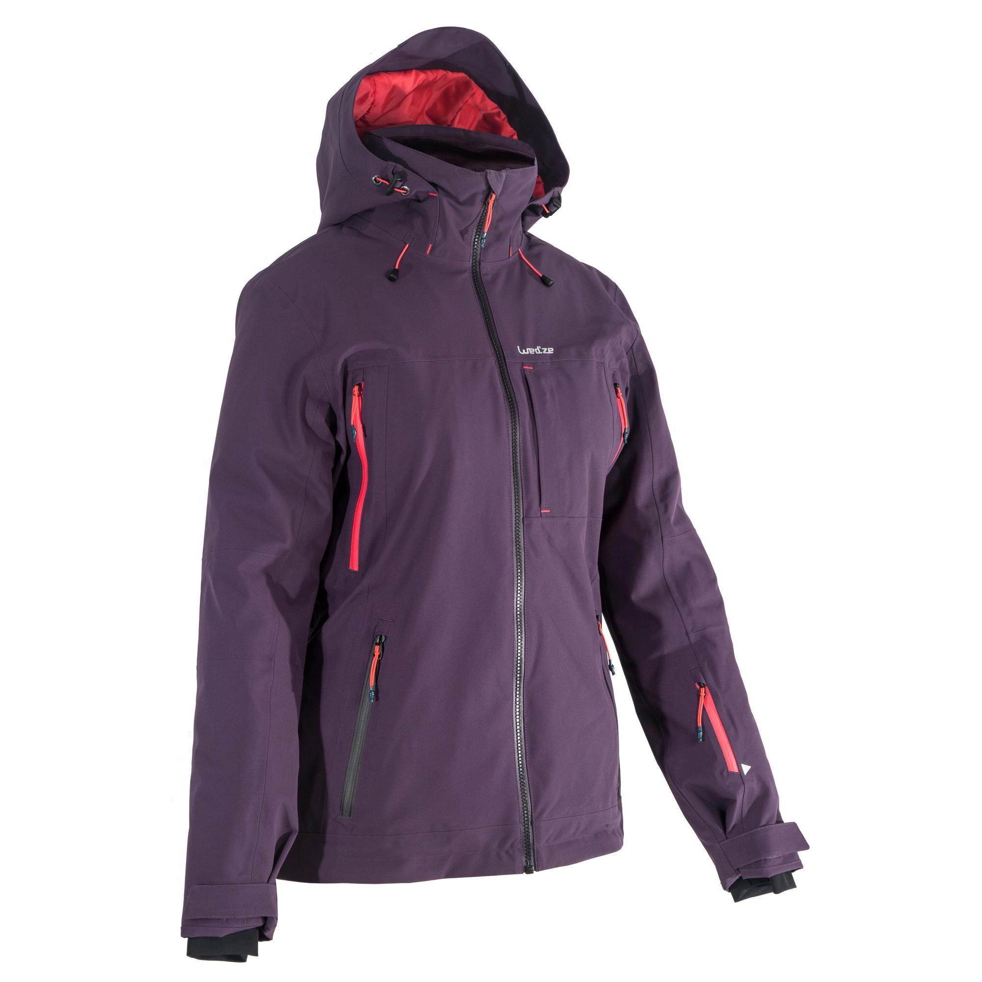 Decathlon usera abrigos