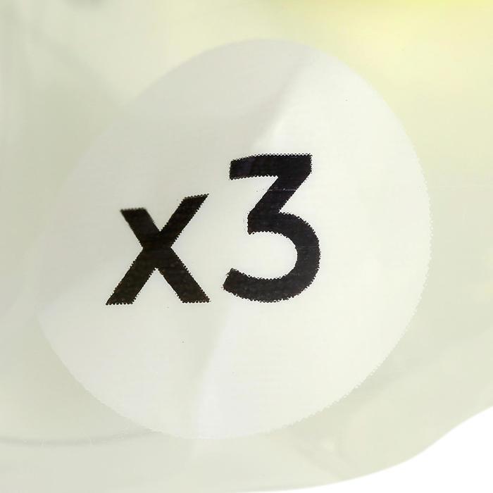 3 butjes voor petanque