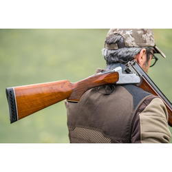 Jagdweste SG520 braun