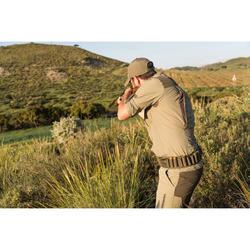 Jagdhose 900 atmungsaktiv und strapazierfähig grün