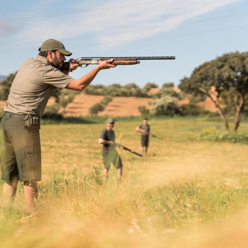 Comment chasser toute l'année ?