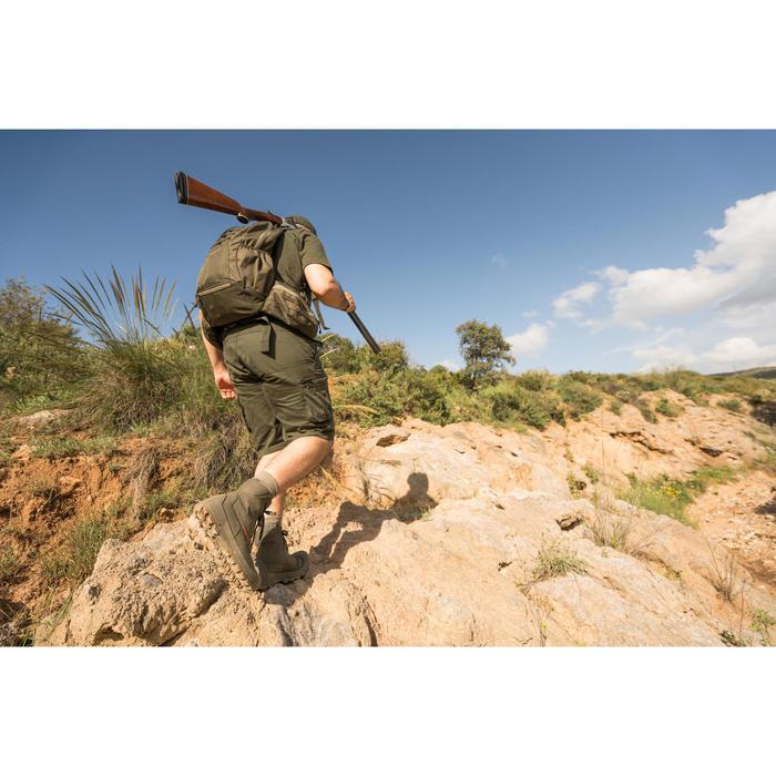 BERMUDA hunting 500 khaki