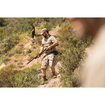 Jagdschildmütze Steppe 100 Camouflage Island
