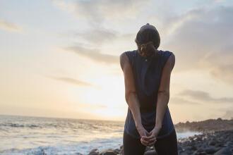 Yoga voor surfers