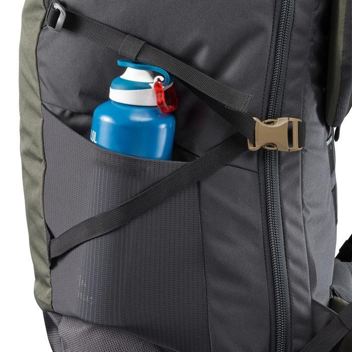 Sac à dos Trekking  TRAVEL 100  70 litres cadenassable - 1484057