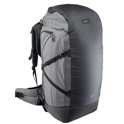 Backpacker-Rucksack Travel 100 70 Liter verriegelbar