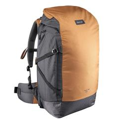 Backpacker-Rucksack Travel 100 50 Liter verriegelbar