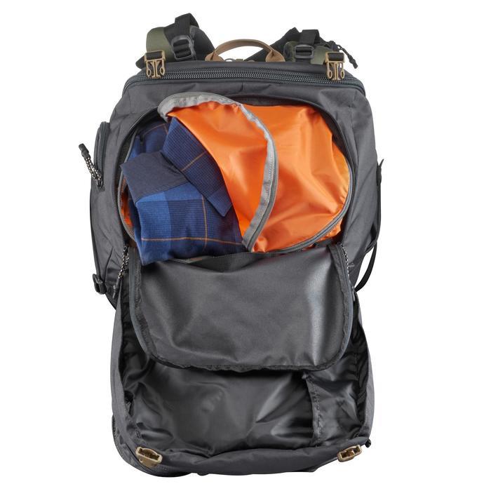 Sac à dos Trekking  TRAVEL 100  70 litres cadenassable - 1484103