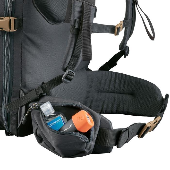 Sac à dos Trekking  TRAVEL 100  50 litres cadenassable - 1484121