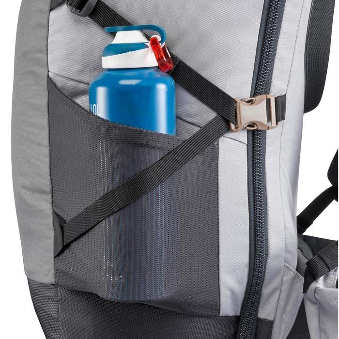 Sac à dos Trekking  TRAVEL 100  50 litres cadenassable - 1484133