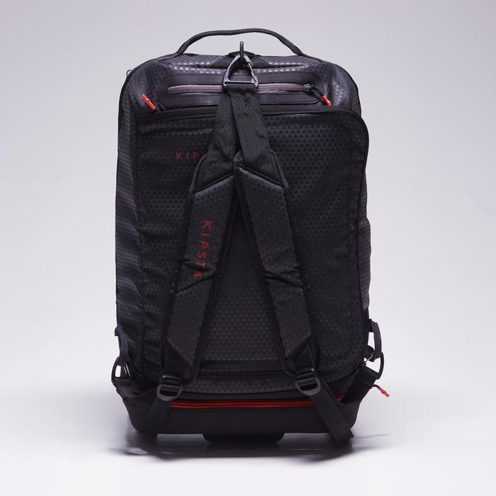 Intensive Roller Bag 30 Litre - Black/Red