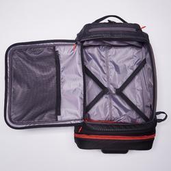 Handbagage trolley Intensif 30 liter zwart