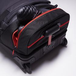 Intensive Roller Bag 65 Litre - Black/Red