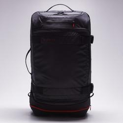 Intensive Roller Bag 90 Litre - Black/Red