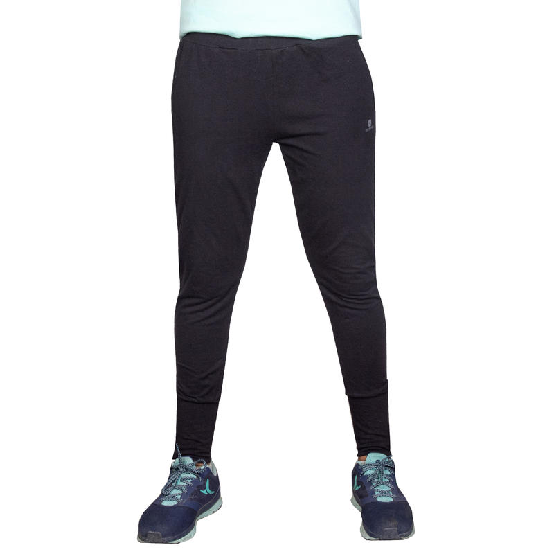 Women's Jumper Fit- Black