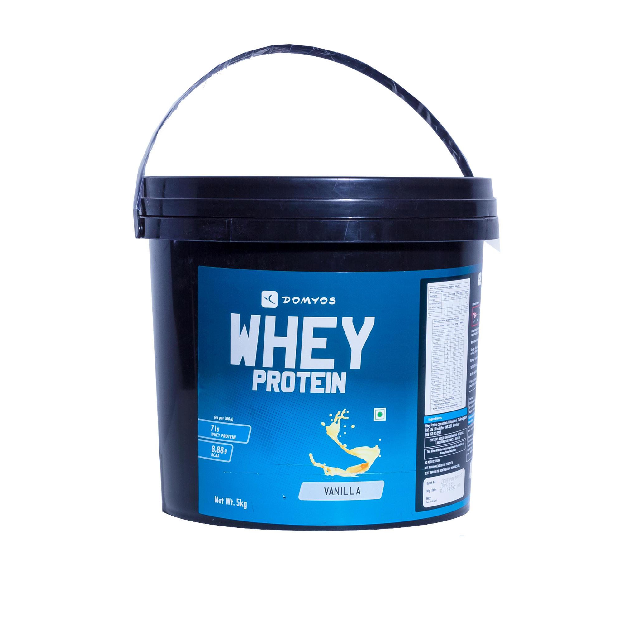 Whey Protein 5 Kg -...