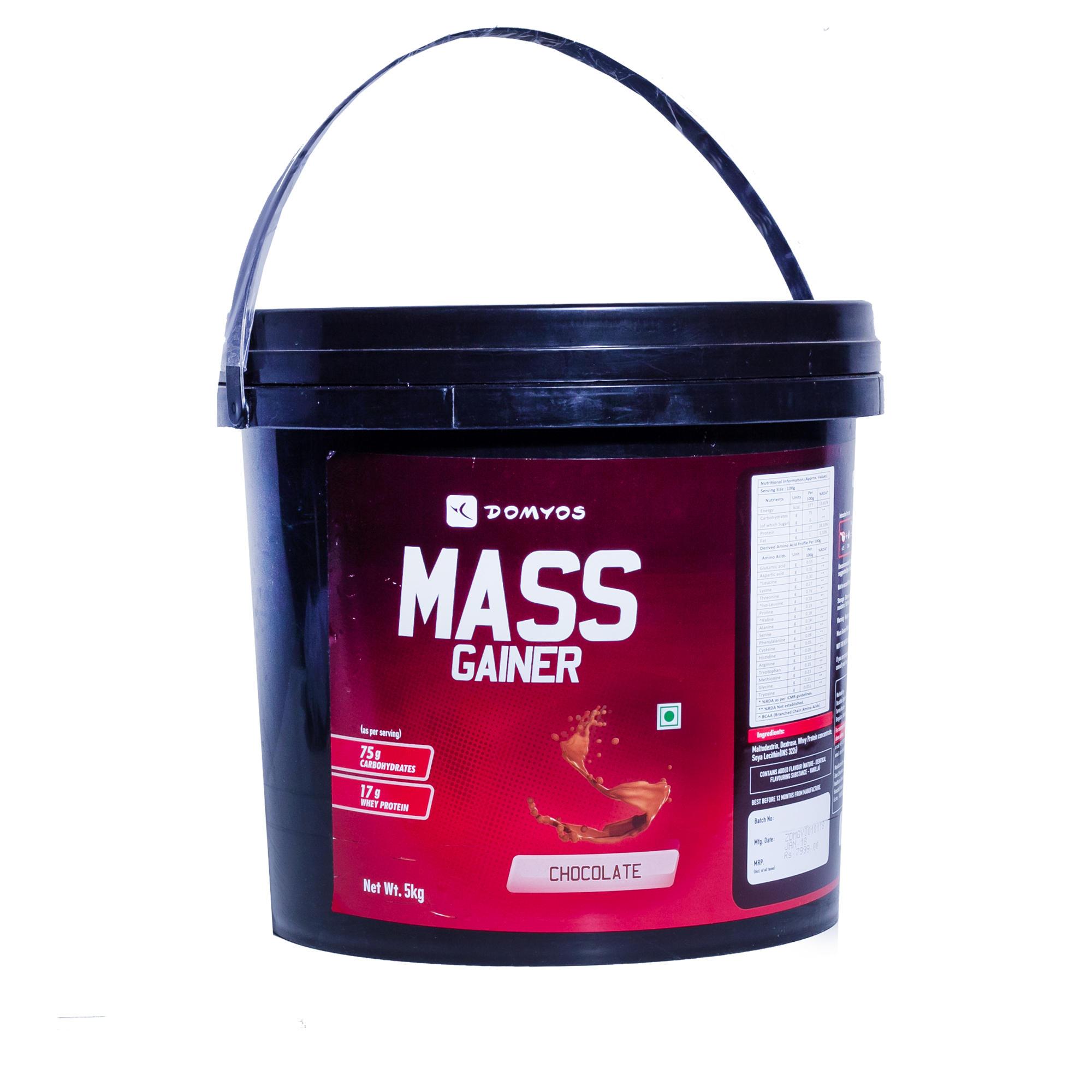 Mass Gainer 5Kg -...