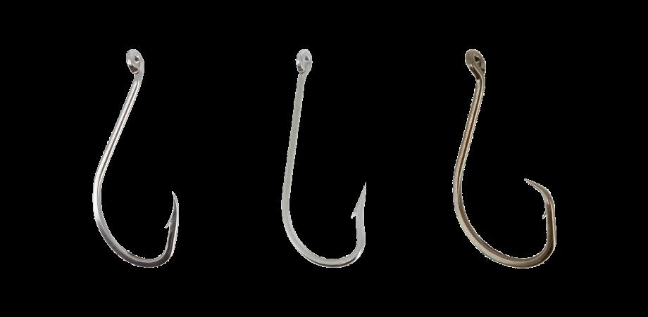 Hameçons céphalopodes