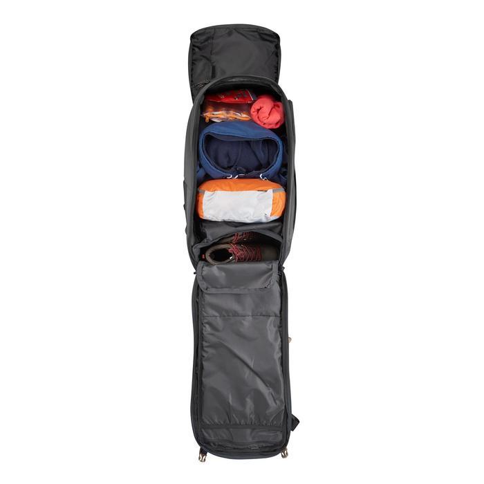 Sac à dos Trekking  TRAVEL 100  70 litres cadenassable - 1484607