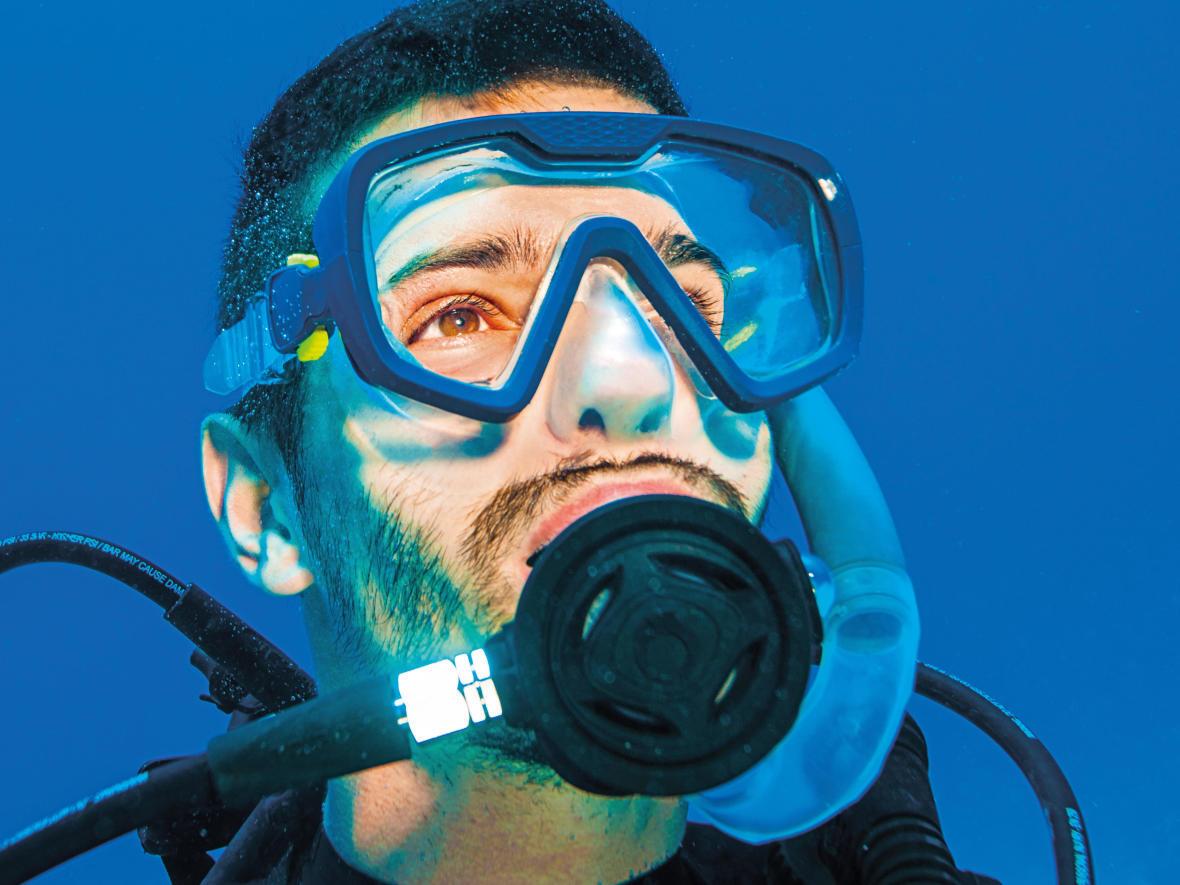 La révision du détendeur de plongée