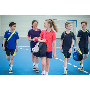 Maillot de handball H100 fille rose - 1484729