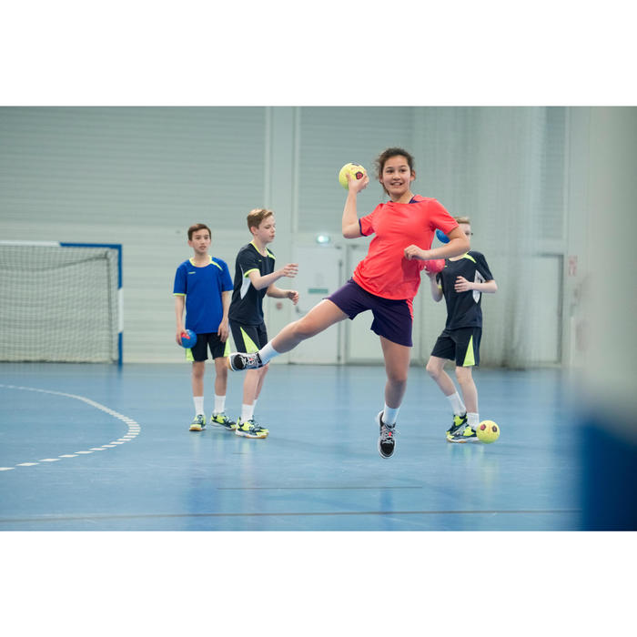 Maillot de handball H100 fille rose - 1484736