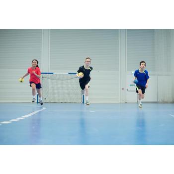 Handbalshort H100 meisjes violet - 1484743