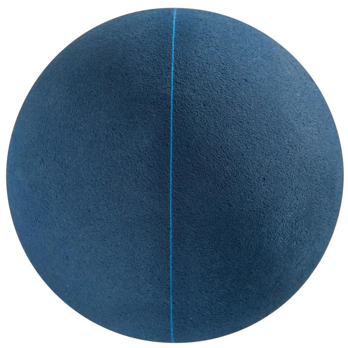 Beachtennis-Ball blau