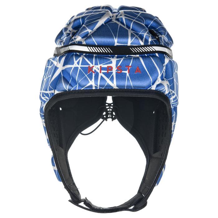 Scrumcap R500 volwassenen blauw