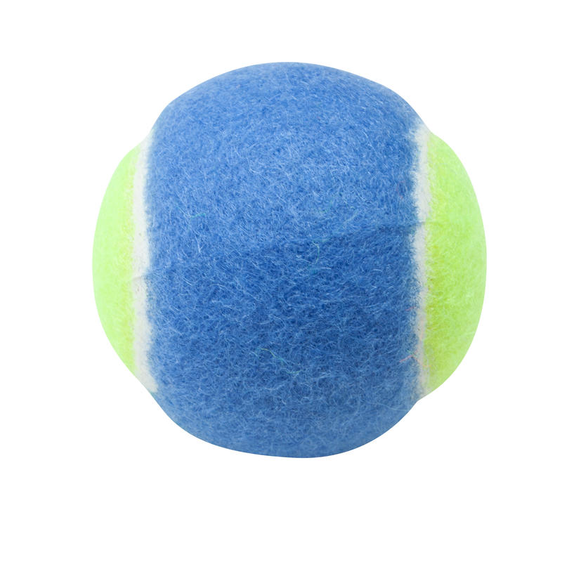 BALLES DE SPORTS DE RAQUETTE MINI BALL LOT DE 3