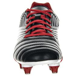 Rugbyschoenen Agility R500 (kinderen, 6 aluminium noppen)